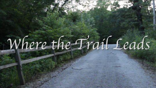 where trail leads