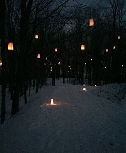 candlelight-walk